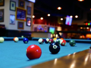 Expert pool table setup in Lebanon content img2